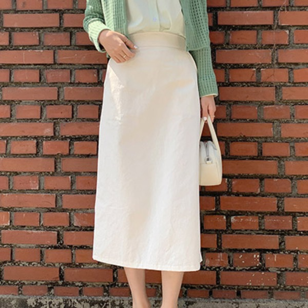 cottonny skirt